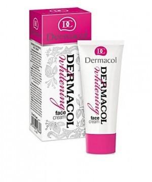 Kem Làm Trắng Da Dermacol Whitening Face Cream