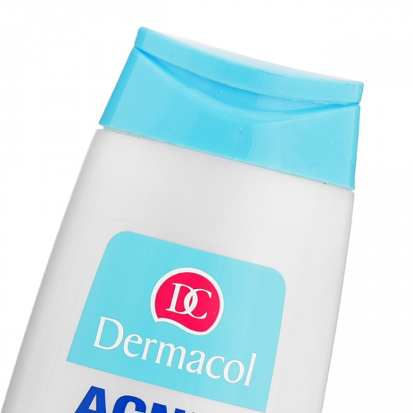 Toner Cho Da Mụn Dermacol Acneclear Calming Lotion