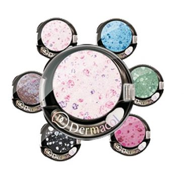 PHẤN MẮT DERMACOL MINERAL MOON EFFECT EYE SHADOW