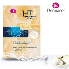 Dermacol Hyaluron Therapy Intensive Hydrating Mask