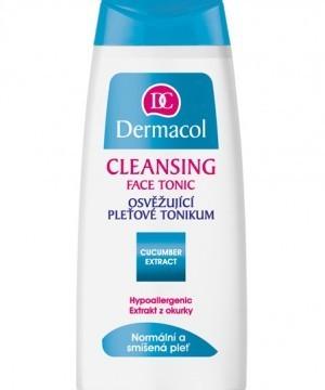 Se Lỗ Chân Lông Dermacol Cleansing Face Tonic