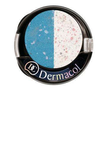 PHẤN MẮT DERMACOL DUO MINERAL MOON EFFECT