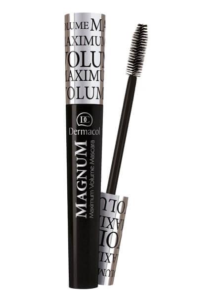 Mascara Dưỡng Mi Dermacol Magnum Maximum Volume