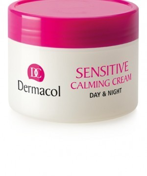 SENSITIVE CALMING CREAM