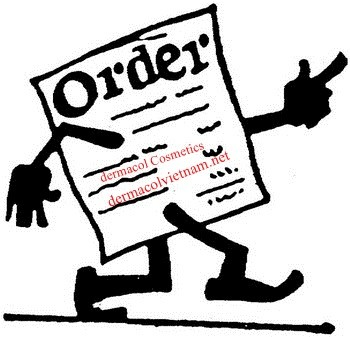 Cách thức đặt hàng