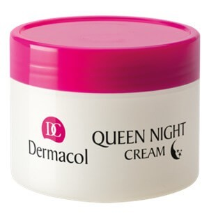 kem duong am Queen Cream