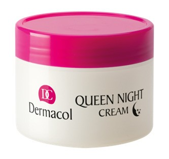 Kem Dưỡng Ẩm Cho Da Dầu Ban Đêm   Queen Night Cream