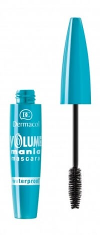 Dermacol Waterproof Volume Mania