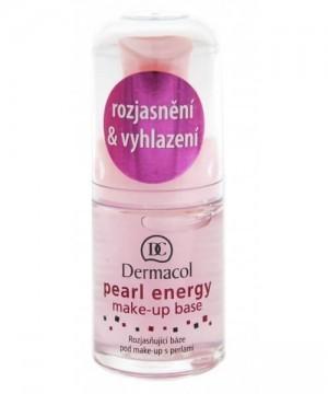 Kem Lót Làm Sáng Da Dermacol Pearl Energy Make Up Base 15ml