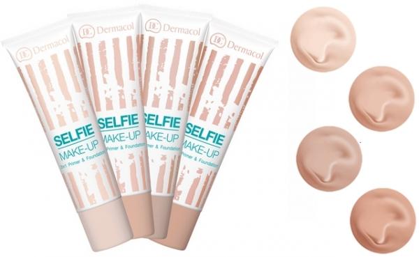 Dermacol Selfie Make-up