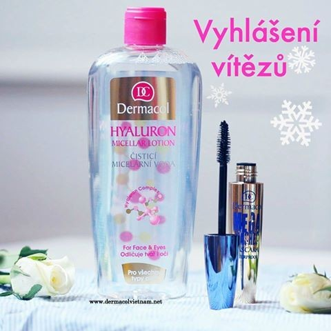 Lotion Tẩy Trang - HYALURON CLEANSING MICELLAR LOTION