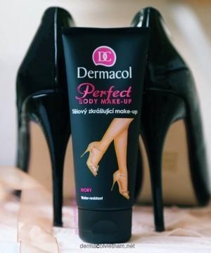 Kem trang điểm Perfect Body Makeup