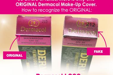 Mua mỹ phẩm Dermacol chính hãng ở đâu ?