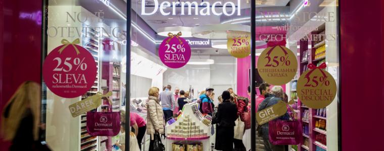 Mỹ phẩm Dermacol- Giới  thiệu về thương hiệu Dermacol