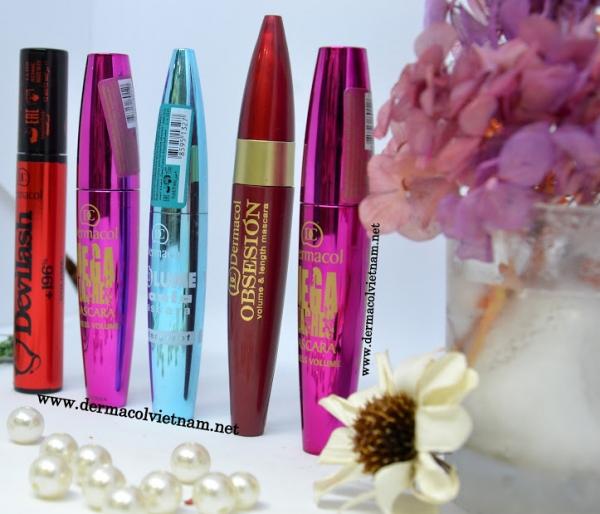 5 loại mascara giá dưới 200k rất đáng thử để diện Giáng Sinh năm nay !