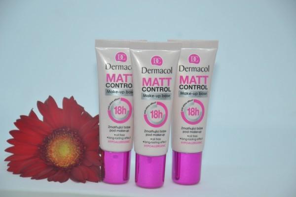 Combo : Che khuyết điểm cho da dầu Make up cover & Kem Lót kiềm dầu18h Matt Control Base