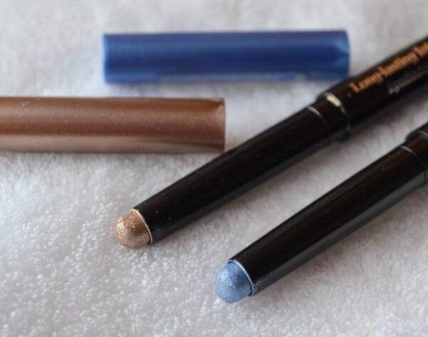 Cây kẻ Màu mắt   Longlasting intense color eyeshadow & eyeliner