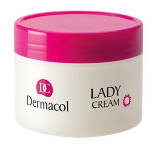 Kem dưỡng ẩm ban ngày Lady Cream