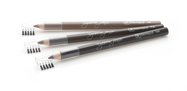 Bút Chì Kẻ Lông Mày Soft eyebrow pencil