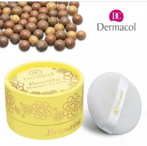 Má Hồng Hạt Từ Ngọc Trai Beauty powder pearls – illuminating